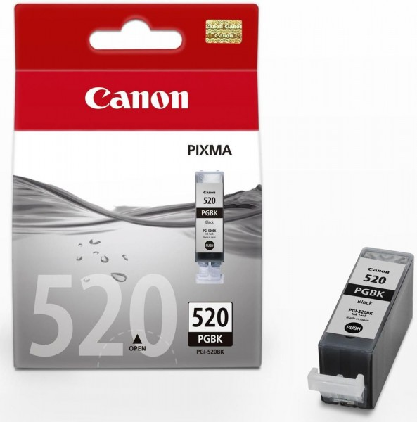 Canon PGI-520BK Chromalife Patrone schwarz