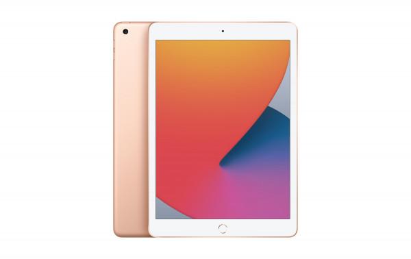 Apple iPad (2020) - 128 GB - gold - WiFi