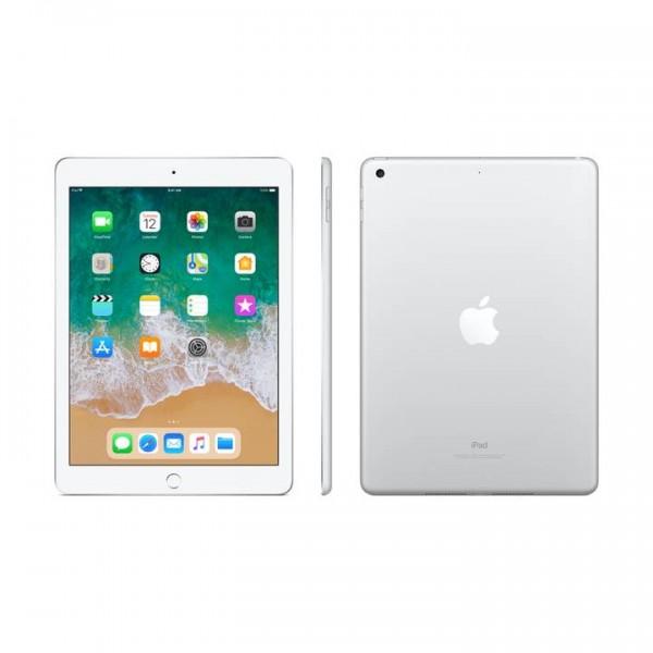 Apple iPad (2018) - 32 GB - silbern - WiFi
