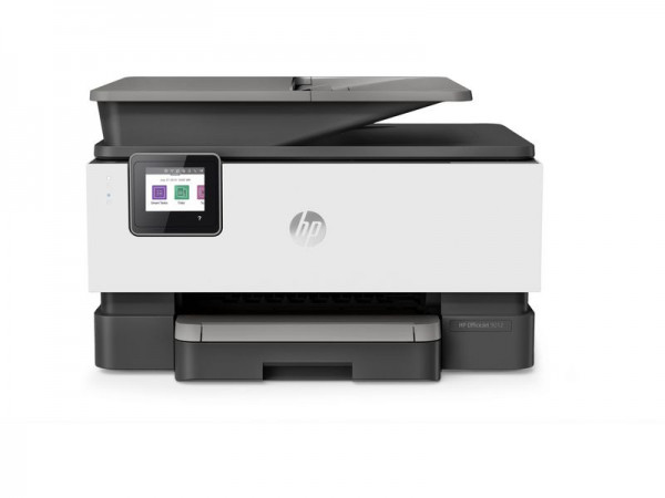 HP Officejet Pro 9012 (4-in-1, WLAN, LAN)