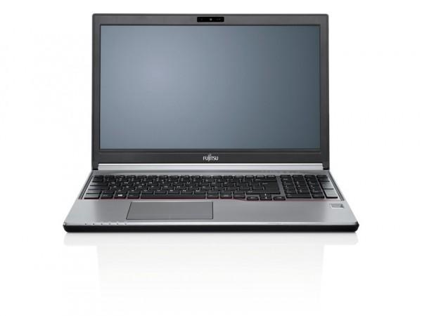 """Lifebook E756 Core i7 2.6 / 16384 / 256 SSD / DVD-RW / 15.6"""" / Win10 / Occasion"""