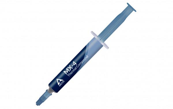 ARCTIC COOLING Wärmeleitpaste MX-4, grau, 4 g, Tube