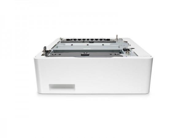HP CF404A Zusatz-Papierschacht für HP Color Laserjet M452 und M477 Serie