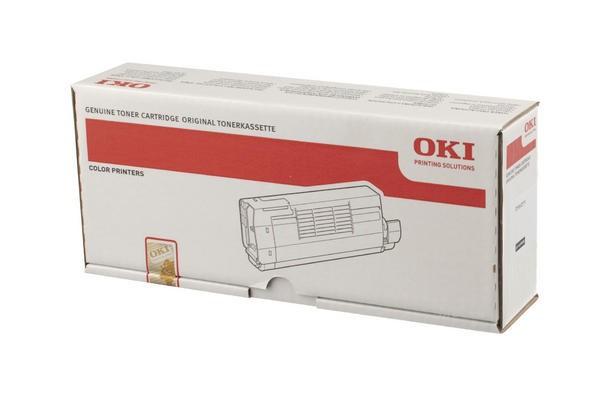OKI Toner schwarz für OKI C710