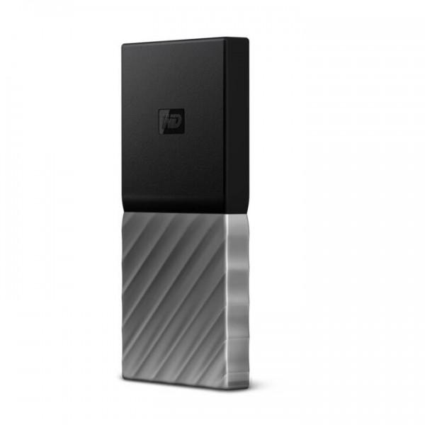 Western Digital portable SSD 256 GB