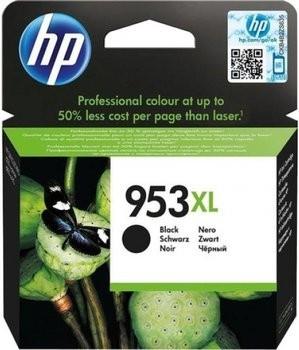 HP Patrone No. 953 XL schwarz (L0S70AE)