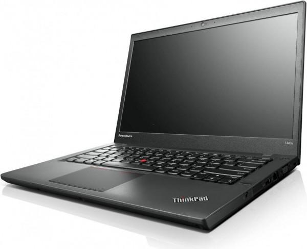 "Thinkpad T440s Core i7-3.3 / 12 GB / 256 SSD / 14"" / Win10 / Occasion"