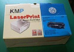 Tonermodul EP-E von KMP - 6800 Seiten