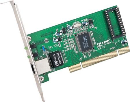 Netzwerkkarte PCI 10/100/1000 TP-Link TG-3269