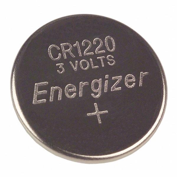 CMOS-Battery CR1220