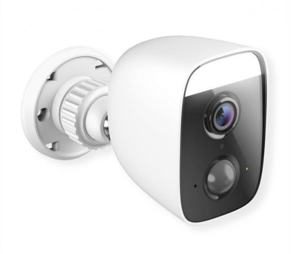 D-Link DCS-8627LH Full-HD-Wi-Fi-Scheinwerferkamera für den Aussenbereich