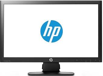 "21.5"" Display HP ProDisplay P221, Occasion"