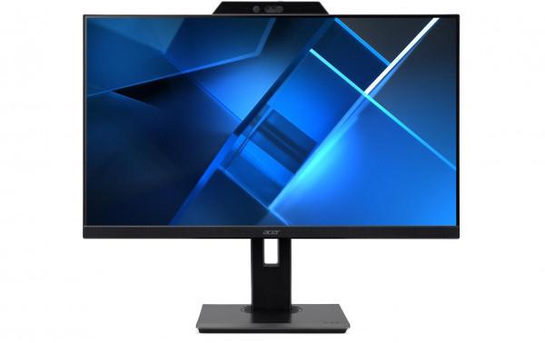 """27"""" Display Acer B277Dbmiprczx mit Webcam"""