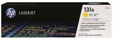 HP Tonermodul CF212A gelb, 1800 Seiten