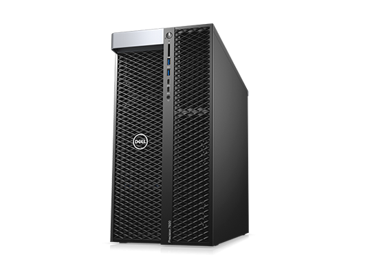 DELL Precision 7920 Xeon 3,2 / 64 GB / 1 TB SSD / Occasion