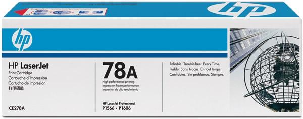 HP Tonermodul CE278A