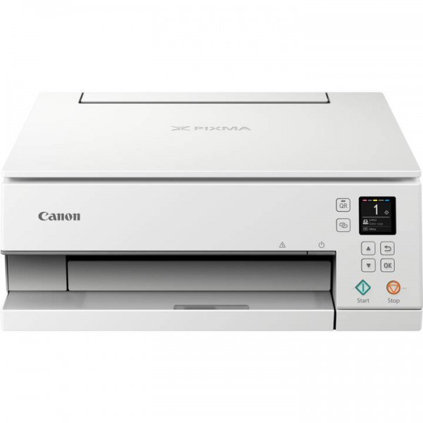 Canon Pixma TS6351, weiss