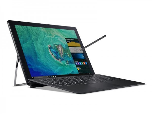 "Acer Switch 7 Core i7-4.0 / 16 GB / 512 SSD / 13.5"" / Win10"