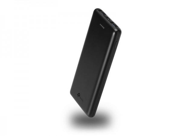 10000 mAh-Powerbank zum Aufladen von USB-Geräten, TP-LINK