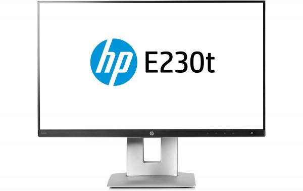 "23"" Display HP EliteDisplay E230t mit Touch"